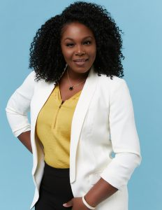Dr. Veronica Tetterton Co-founder/Chief Operating Officer